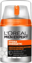 L'Oréal Men Expert Hydra Energetic Dagcrème - 50 ml