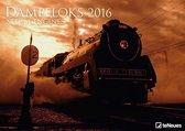 Dampfloks / Steam Engines 2016