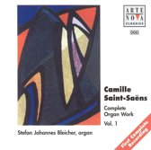 Saint-Saens: Complete Organ Works, Vol. 1