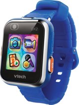 VTech Kidizoom Smartwatch DX2 blauw - Smart Watch
