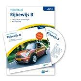 Rijbewijs B Theorieboek + CD - Rom