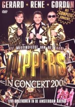 Toppers In Concert 2008 2Dvd