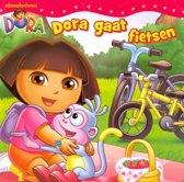 Dora gaat fietsen
