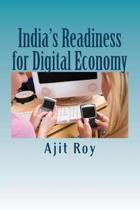 India's Readiness for Digital Economy