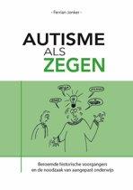 Autisme als zegen