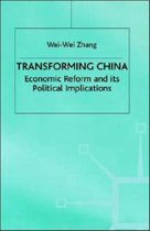 Transforming China
