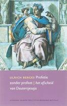Titus Brandsma lezing - Profetie zonder profeet