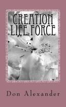 Creation Life Force