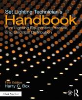 Set Lighting Technician's Handbook