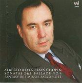 Chopin: Piano Sonatas Nos. 2 & 3; Ballade No. 4; Fantasy in F minor; Barcarolle