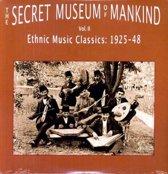 Secret Museum Of Mankind 2 (2Lp)