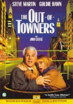 Out Of Towners (D) (dvd)