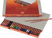 Bruynzeel Design | Colour (24 kleurpotloden)
