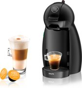 Krups Piccolo KP1000 - Dolce Gusto Apparaat - Zwart