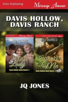 Davis Hollow, Davis Ranch [Be Our Lady