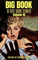 Big Book of Best Short Stories: Volume 10