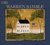 Warren Kimble LANG Kalender 2020