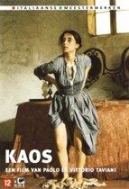 KAOS (dvd)