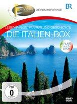 Br-Fernweh: Die Italien..