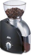 SOLIS Scala Grinder Zwart - Type - 166 - koffiemolen