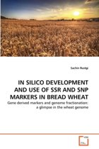In Silico Development and Use of Ssr and Snp Markers in Bread Wheat