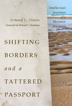 Shifting Borders and a Tattered Passport