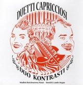 Duetti Capricciosi