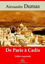 De Paris à Cadix – suivi d'annexes