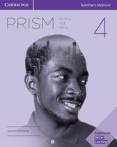 Prism Level 4 Teacher's Manual Reading and Writing