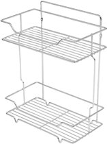 Baytex Doucherek Shower Caddy II 2-laags