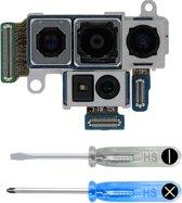 MMOBIEL Back Camera voor Samsung Note 10 Plus - Triple Camera 12 MP / 12 MP / 16 MP - inclusief Tools
