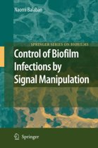 Control of Biofilm Infections by Signal Manipulation