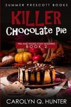Killer Chocolate Pie