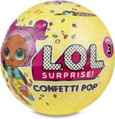L.O.L. Surprise Confetti Pop - Series 3