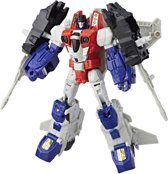 Transformers Generations Primes Starscream - Speelfiguur