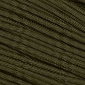 Paracord 550 Army Green - Type 3 - 20 meter - #16