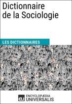 Dictionnaire de la Sociologie (Les Dictionnaires d'Universalis)