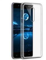 Hoesje CoolSkin3T TPU Case voor Nokia 2.1 Transparant Wit