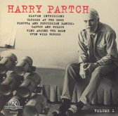 Partch: The Harry Partch Collection