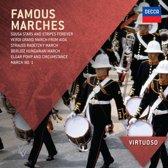 Famous Marches (Virtuoso)