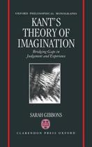 Kant's Theory of Imagination