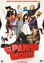 Spanish Movie (dvd)