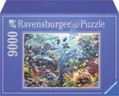 Ravensburger Onderwaterparadijs - Puzzel van 9000 stukjes