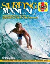 Surfing Manual