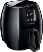 Philips Avance Airfryer XL HD9241/90 - Hetelucht friteuse - Zwart