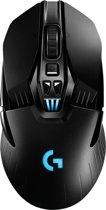 Logitech G903 HERO - Draadloze Gaming Muis