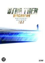 STAR TREK: DISCOVERY S1-2 BOX (D/F)
