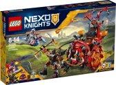 LEGO NEXO KNIGHTS Jestro's Evil Mobile - 70316