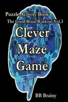 Clever Maze Game
