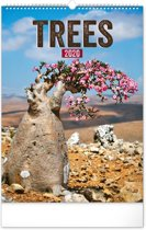 Trees Kalender 2020